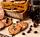 珈琲煎餅&チョコ煎餅【チョコとるMIX】